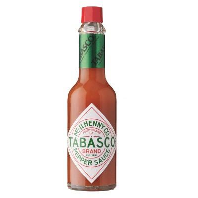 McIlhenny.Co Tabasco Pepper Sauce - 2oz