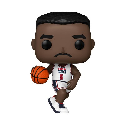 Funko POP! NBA: Legends - David Robinson (1992 Team USA White)(Target Exclusive)