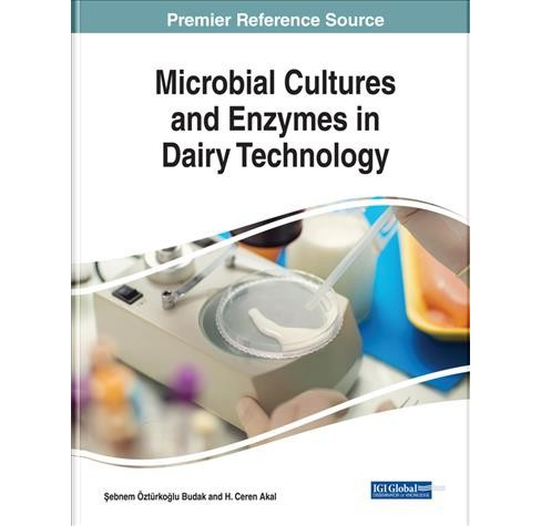 Microbial Cultures and Enzymes in Dairy Technology -  (Hardcover) - image 1 of 1