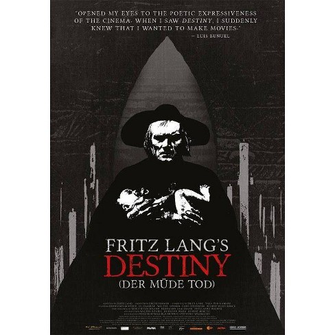 Destiny (DVD) - image 1 of 1