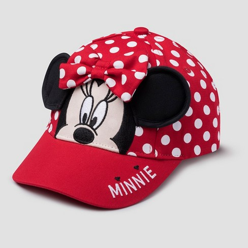 Toddler Girls  Mickey Mouse   Friends Minnie Mouse Polka Dot ... 1b8f46341c2d