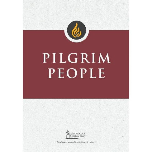 Pilgrim People - by  Clifford M Yeary (Paperback) - image 1 of 1