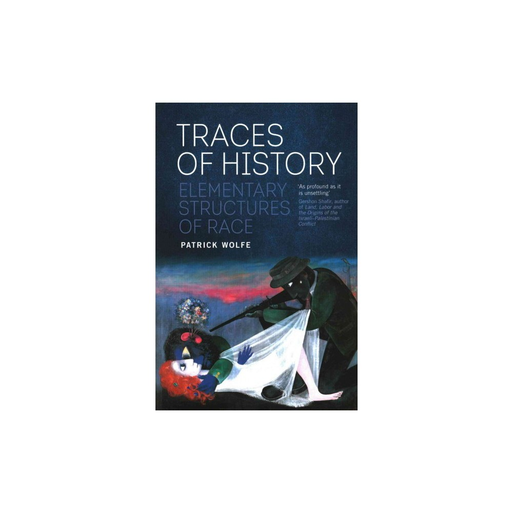 Traces of History (Paperback)