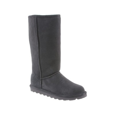 Bearpaw Women's Elle Tall Wide Boots
