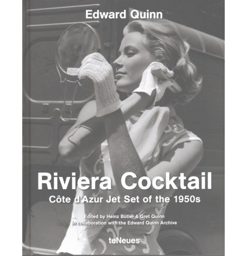 Riviera Cocktail (Hardcover) - image 1 of 1