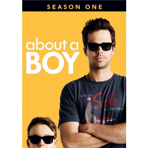 About a Boy: Season One [2 Discs] - image 1 of 1