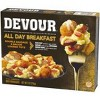 Devour Frozen All Day Breakfast Double Sausage and Bacon Loaded Tots - 9oz - image 3 of 4