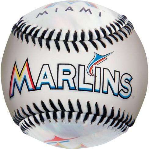 MLB Miami Marlins Soft Strike Baseball - image 1 of 2
