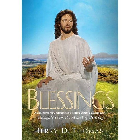 Blessings - by  Jerry D Thomas (Hardcover) - image 1 of 1
