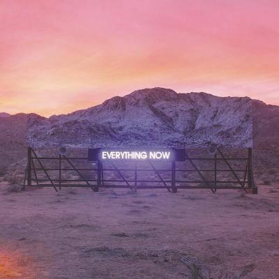 Arcade Fire - Everything Now (Day Version) (Vinyl)
