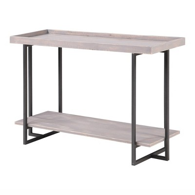 Grislare Rectangular Sofa Table - HOMES: Inside + Out