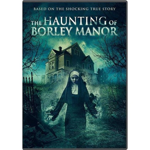 The Haunting of Borley Manor (DVD) - image 1 of 1