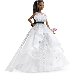Barbie Collector 60th Anniversary Celebration Nikki Doll
