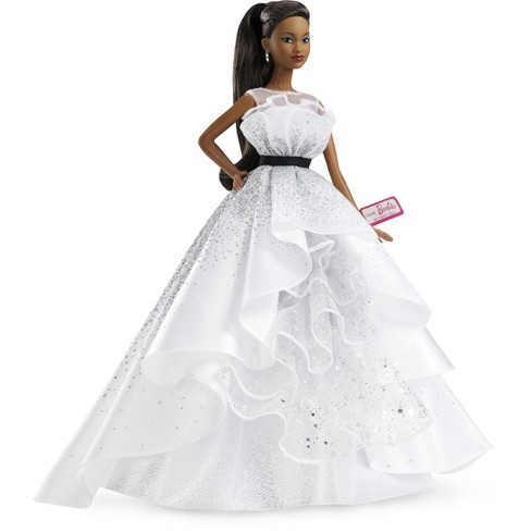 Barbie Collector 60th Anniversary Celebration Nikki Doll   Target 2bc1578b68e0