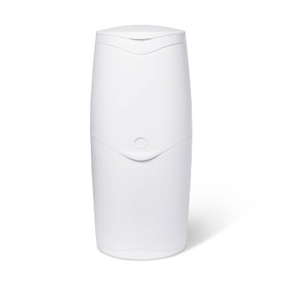 Diaper Pail - White - Up&Up™