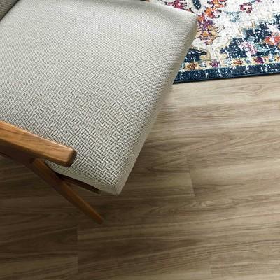 """DIP Design is Personal 7"""" x 48"""" Easylay Floor Planks"""