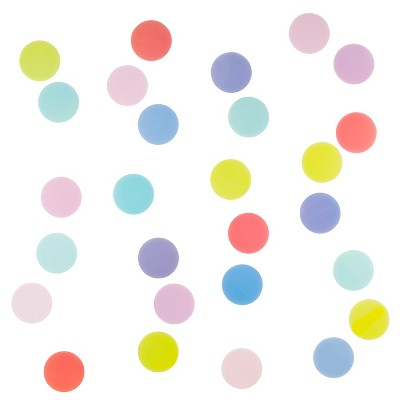 Wall Decal Bright Dots - Cloud Island™ Dots