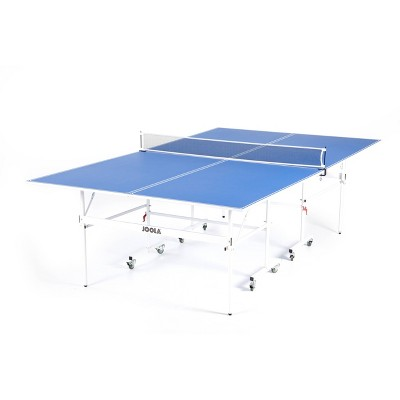 Joola Quadri 15mm Table Tennis Table with Net and Post Set