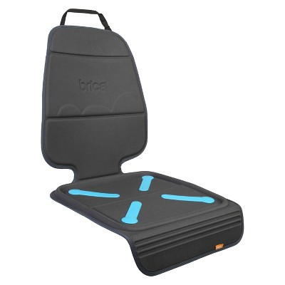 Brica Seat Guardian Car Seat Protector - Gray