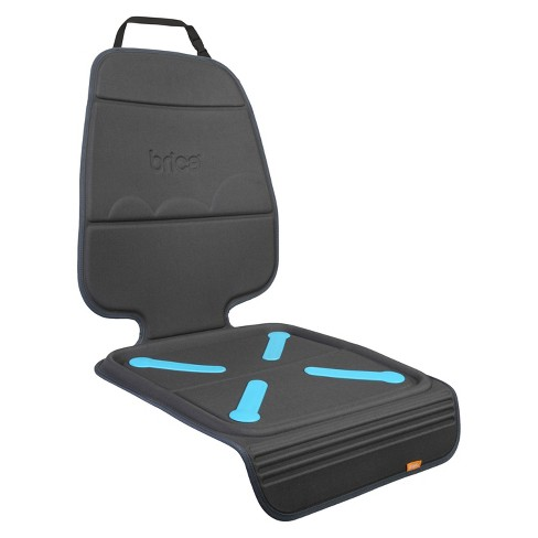 Brica Seat Guardian Car Seat Protector - Gray - image 1 of 6