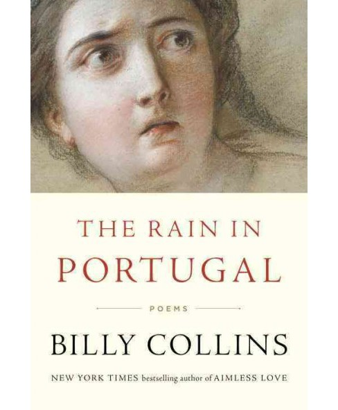 Rain in Portugal (Hardcover) (Billy Collins) - image 1 of 1