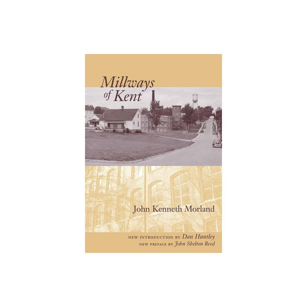 Millways Of Kent Southern Classics Paperback