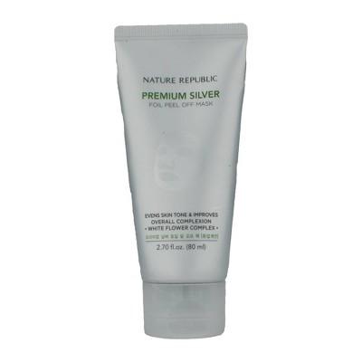 Nature Republic Sheet Pore Cleansing Facial Treatment - 2.70 fl oz