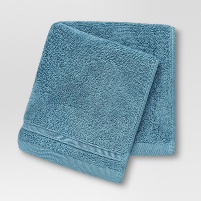 Performance Washcloth Teal - Threshold™
