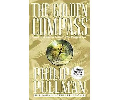 Golden Compass (Paperback) (Philip Pullman) - image 1 of 1