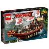 LEGO Ninjago Destiny's Bounty 70618 - image 3 of 4