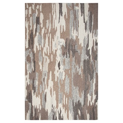 Suffolk Abstract Rug - Rizzy Home