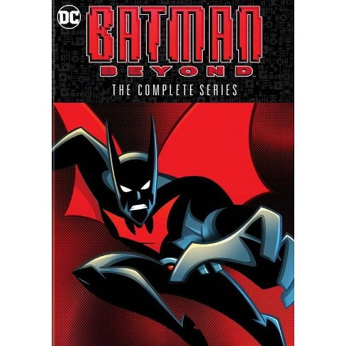 Batman Beyond: The Complete Series (DVD) - image 1 of 1
