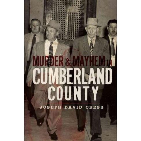 Murder & Mayhem in Cumberland County - image 1 of 1