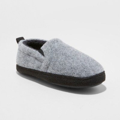 6527d46568e Boys  Slippers – Cat   Jack™ Gray S(13-1) – Target Inventory Checker ...