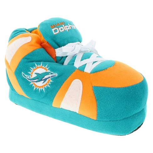 NFL Miami Dolphins Slipper - image 1 of 4