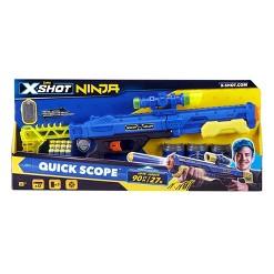 Zuru X-Shot - Ninja Quickscope Blaster