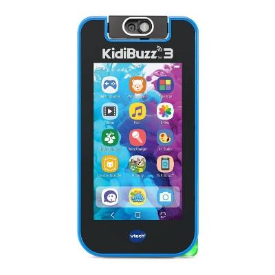 VTech KidiBuzz 3 - Black