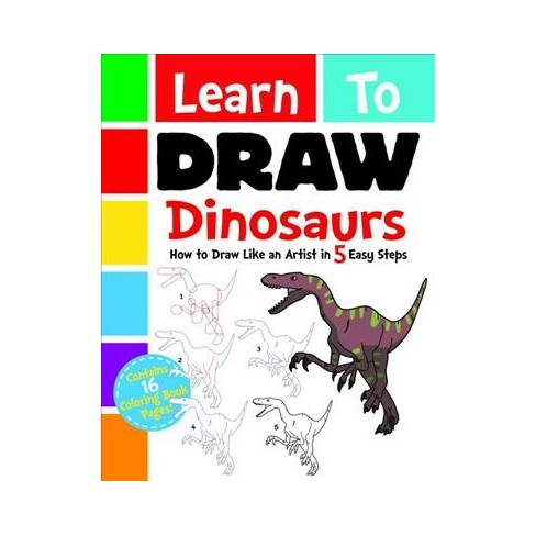 how to draw like an artist step by step