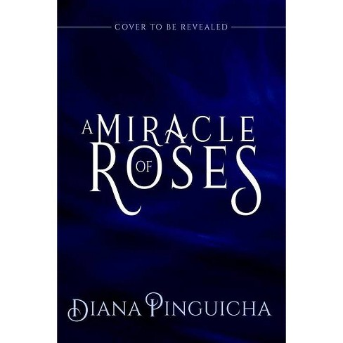 A Curse of Roses - by  Diana Pinguicha (Hardcover) - image 1 of 1