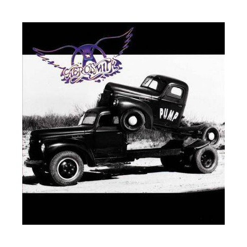 Aerosmith - Pump (Vinyl) - image 1 of 1