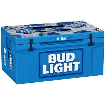 Bud Light Beer - 8pk/16 fl oz Cans