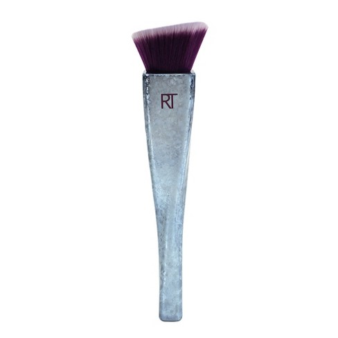 Real Techniques Brush Crush 301 Foundation Brush - image 1 of 4