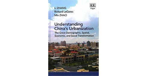 Understanding China's Urbanization (Hardcover) - image 1 of 1