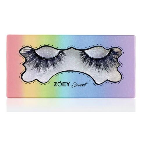 f584e7f0d23 Zoey Sweet False Eyelashes - No Filter : Target