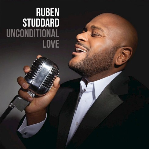 Ruben Studdard - Unconditional Love (CD) - image 1 of 1