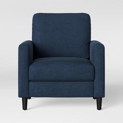 Bellingham Chair Dark Blue - Project 62™