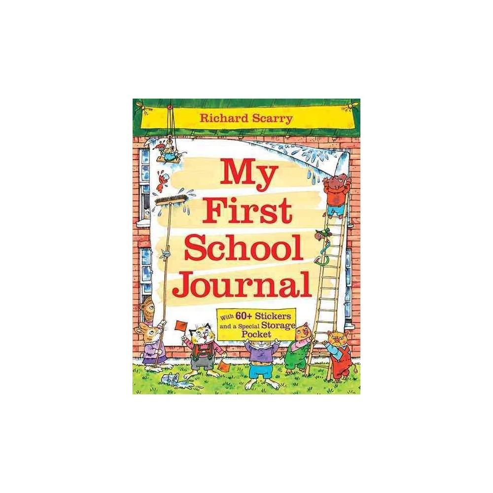 My First School Journal 03/20/2015 Juvenile Fiction