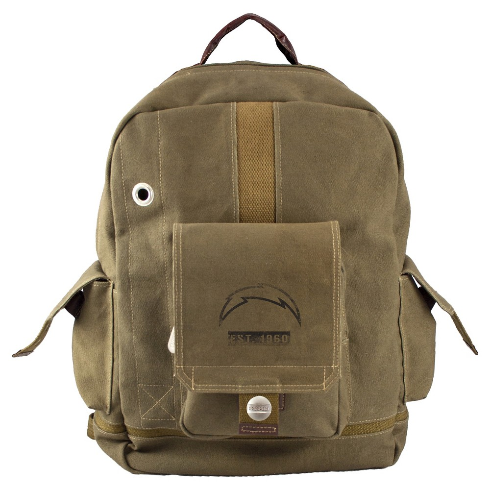 Los Angeles Chargers Little Earth Prospect Backpack