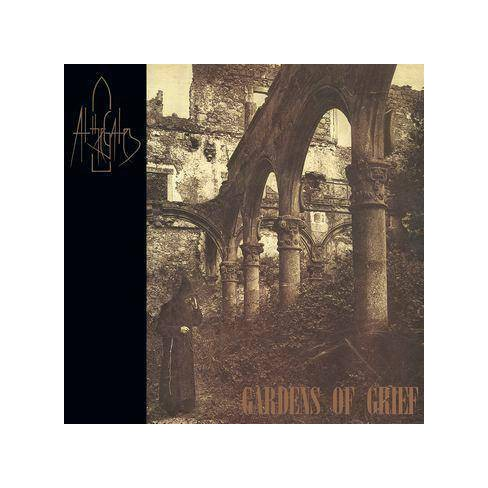 At The Gates - Gardens of Grief (CD) - image 1 of 1