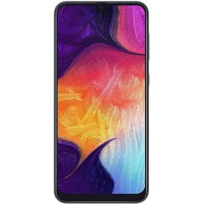 Samsung A50 (64GB) GSM/CDMA Phone - Black